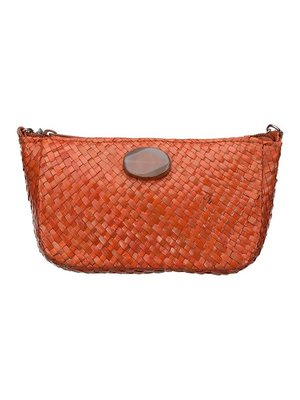 Dungo Clutch Orange