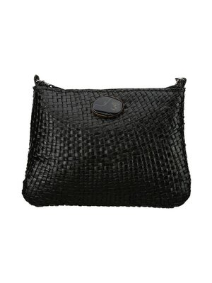 Trisha Clutch Black