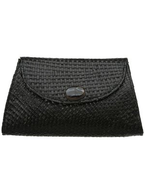 Jessa Clutch Black