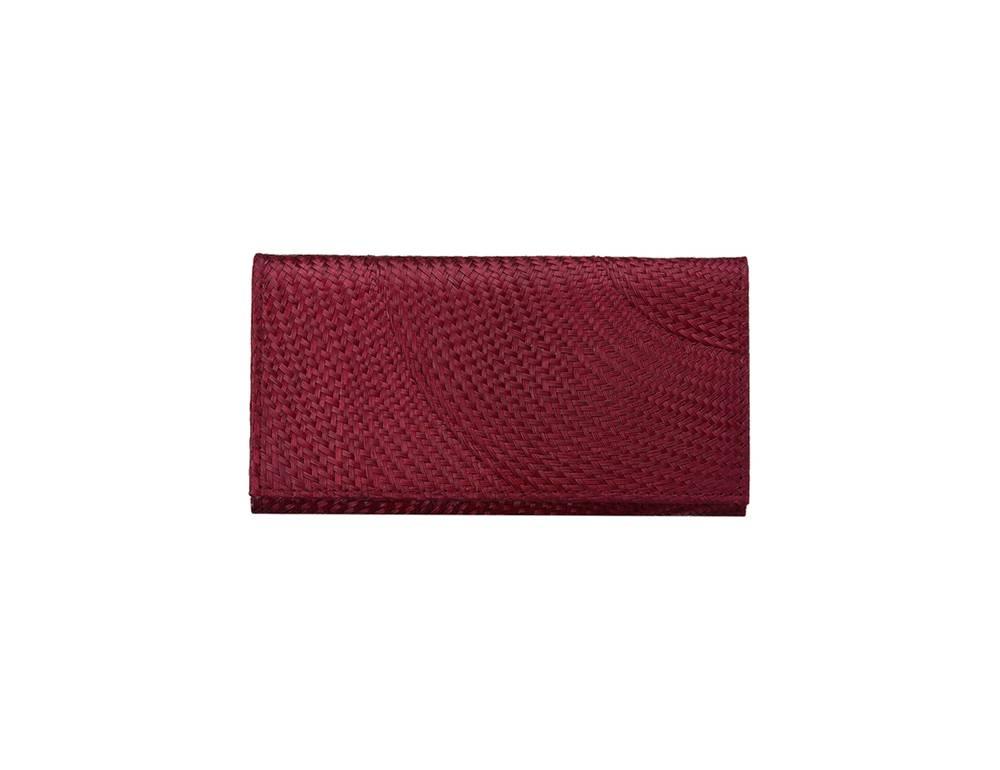 Dahon Wallet Red