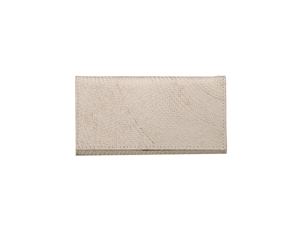 Dahon Wallet Ivory