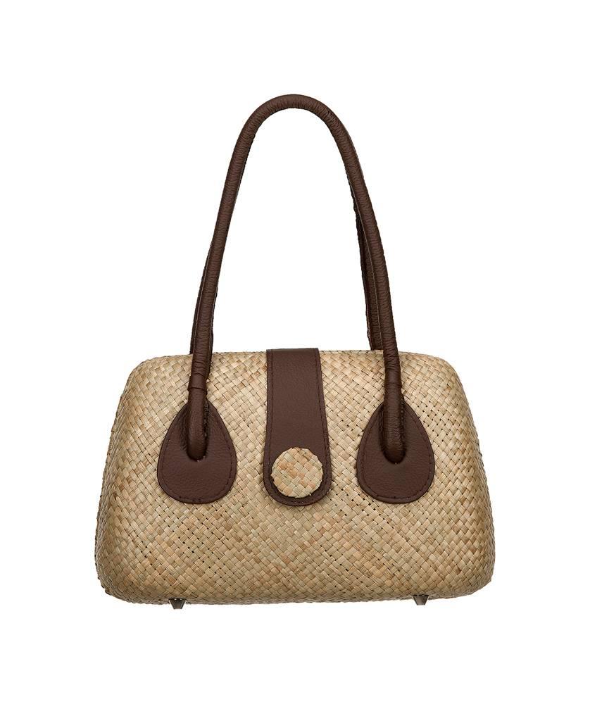 Lanero Bag Cream