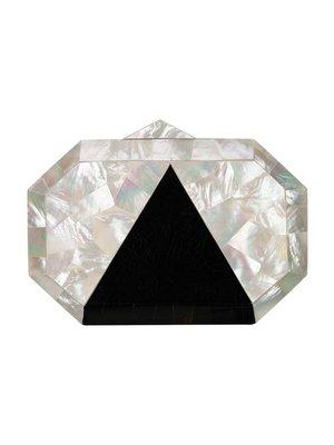 Triangle Clutch