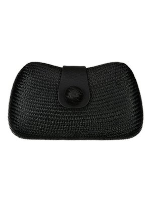 Yomora Clutch Black