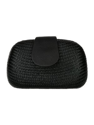 Nenita Clutch Black