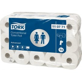 Tork Tork Conventional Toilet Roll 110771
