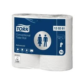 Tork Tork Conventional Toilet Roll 120261