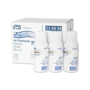 Tork Tork Luchtverfrisser Spray 3 Parfums A1 Premium