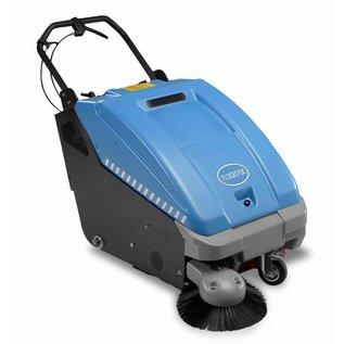 Floorpul Floorpul veegmachine TWIST 510E