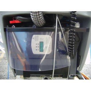 Floorpul Floorpul schrobzuigmachine RUBY 55 BT+