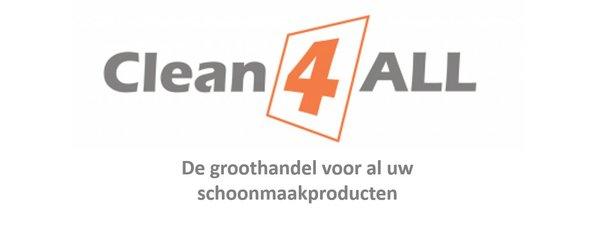 Clean4all.nl