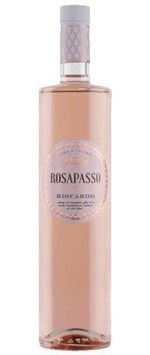 Rosapasso Rosé, Pinot Nero, 2020, Italië, Rosé wijn