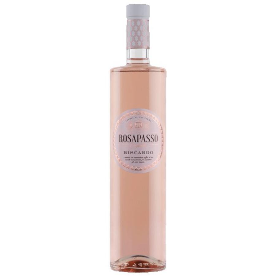Rosapasso Rosé, Pinot Nero, 2018, Italië, Rosé wijn