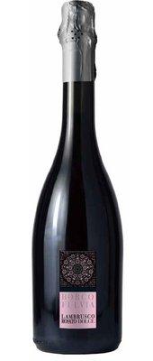Borgo Fulvia Lambrusco Rosato Dolce, Emilia Romagna, Italië, Mousserende Wijn