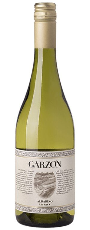 Garzon Albariño Reserva 2019, Witte wijn, Uruguay