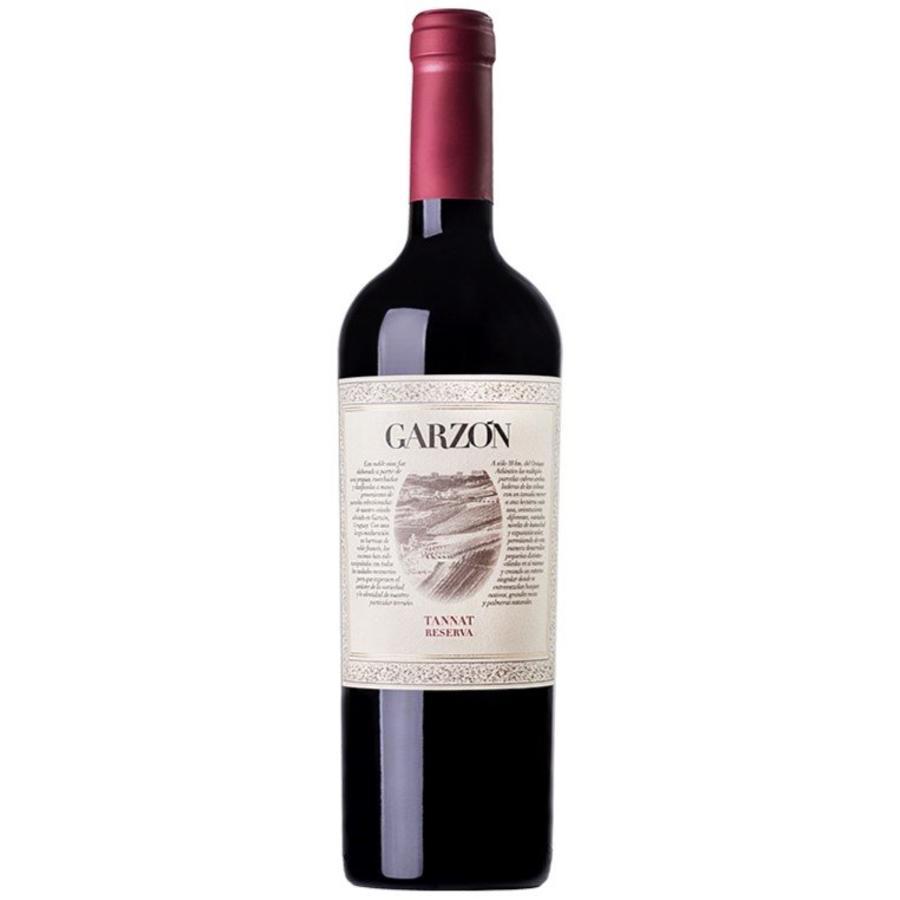 Garzon Tannat Reserve, 2019, Rode wijn, Uruguay