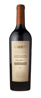Balasto, 2015, Rode wijn, Uruguay