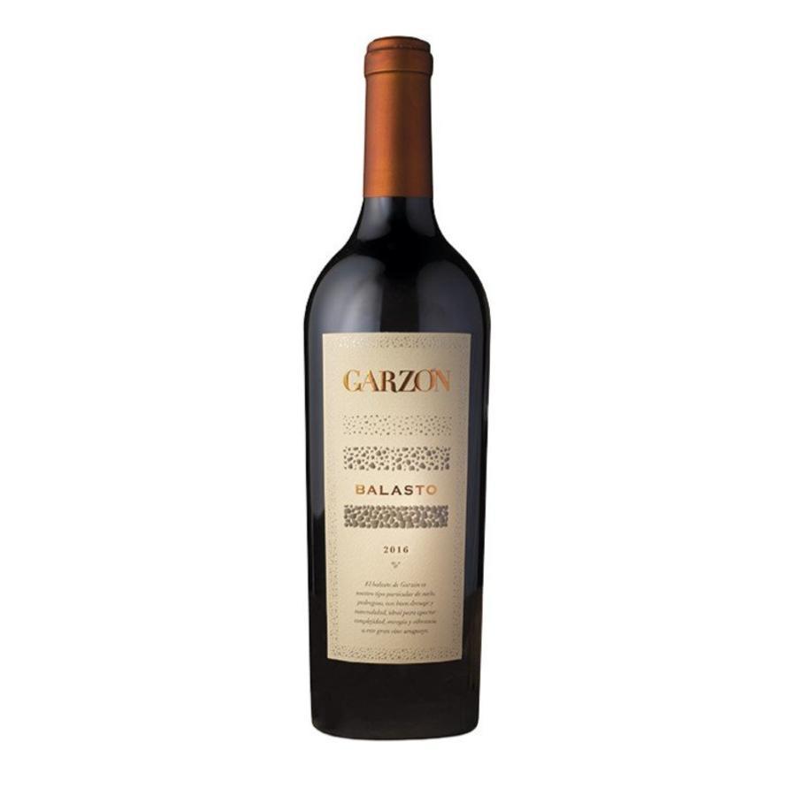 Garzon Balasto, 2018, Rode wijn, Uruguay