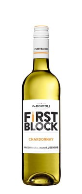 First Block Chardonnay, Riverina, Australië, Witte Wijn