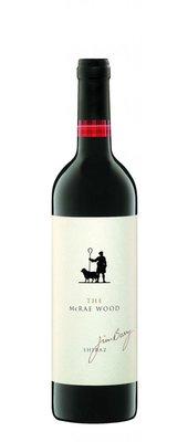 McRae Wood Shiraz, 2012, Clare Valley, Australië, Rode Wijn