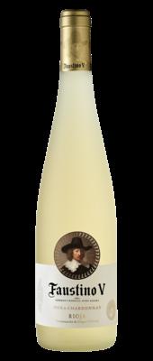V Blanco, 2019, Spanje, Witte wijn