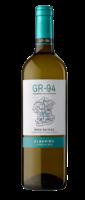 GR 94 Albarino, 2017, Spanje, Witte wijn