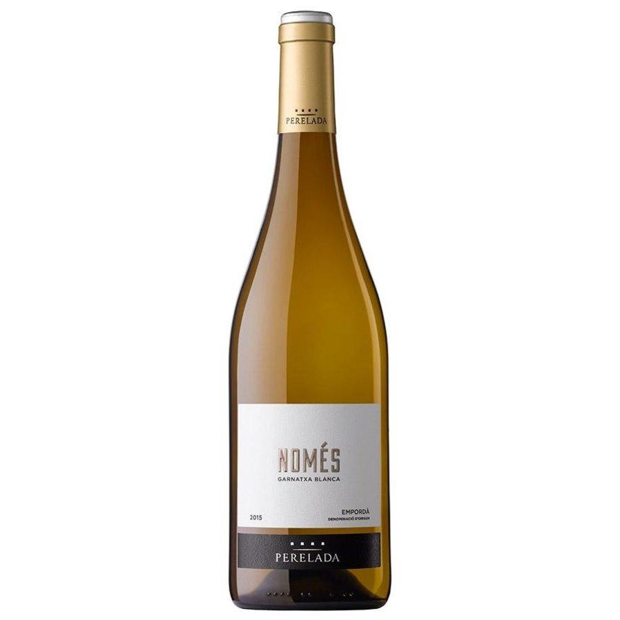 Castillo Perelada, Nomes, Garnatxa Blanca, 2018, Spanje, Witte wijn