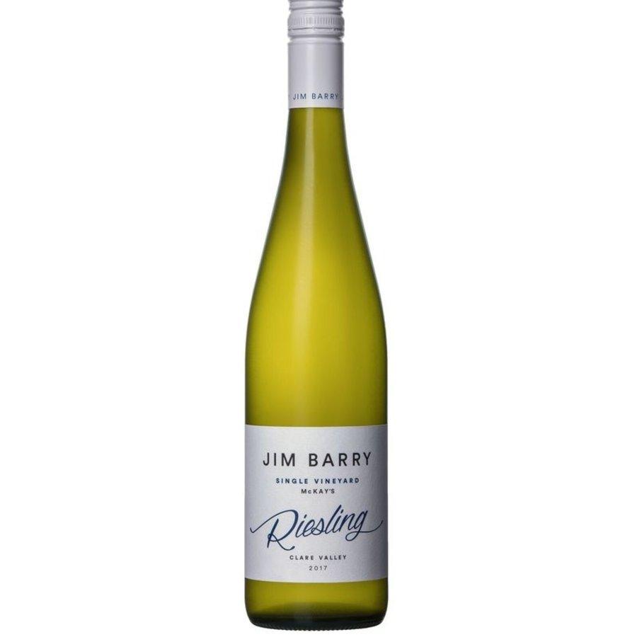 Jim Barry, Single Vineyard McKay's Riesling, 2017, South Australia, Australië, Witte Wijn