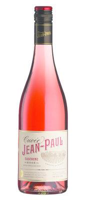 Cuvee Jean-Paul Rosé, 2017, Rhône-Vallei, Frankrijk, Rosé Wijn