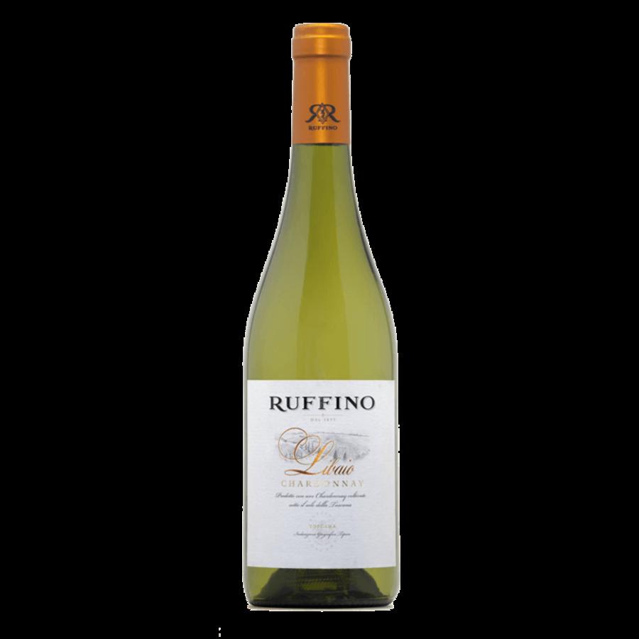 Ruffino Libaio Chardonnay IGT Toscana, 2018, Italië, Witte wijn