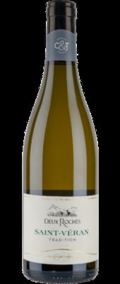 Saint Veran Tradition  2018 , Bourgogne, Frankrijk, Witte Wijn