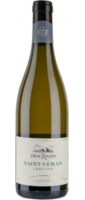 Saint Veran Tradition  2017 , Bourgogne, Frankrijk, Witte Wijn