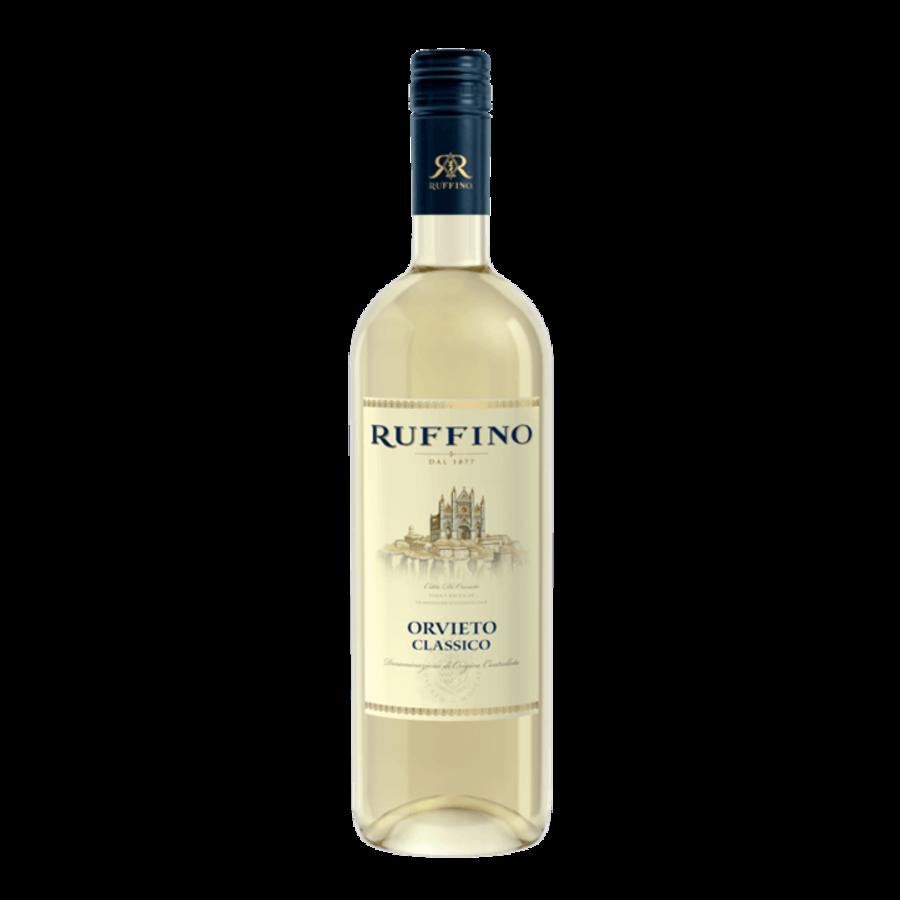 Ruffino Orvieto Classico DOC, 20178 Italië, Witte wijn