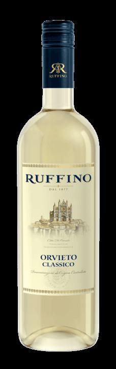 Ruffino Orvieto Classico DOC, 2018, Itali�, Witte wijn