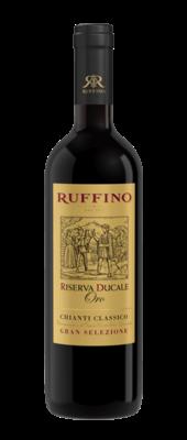 Riserva Ducale Oro Chianti Classico DOCG, 2014, Italië, Rode wijn