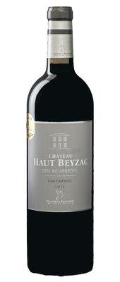 Château Haut Beyzac Cru Bourgeois, 2015, Bordeaux, Frankrijk, Rode Wijn