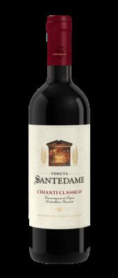 Tenuta Santedame Chianti Classico DOCG, 2016, Italië, Rode wijn
