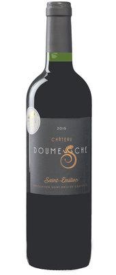 Saint-Emilion, 2016, Bio, Bordeaux, Frankrijk, Rode Wijn