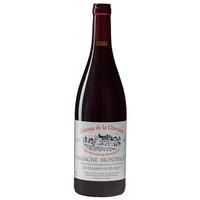 Domaine Yves Girardin, Chassagne Montrachet, 2015, Bourgogne, Frankrijk, Rode Wijn