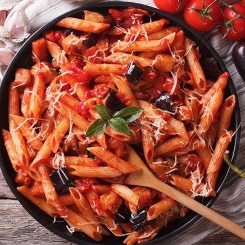 Wijn bij Italiaanse gerechten