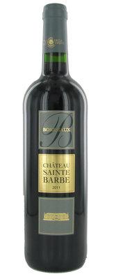 Bordeaux Superieur, 2011, Frankrijk, Rode Wijn