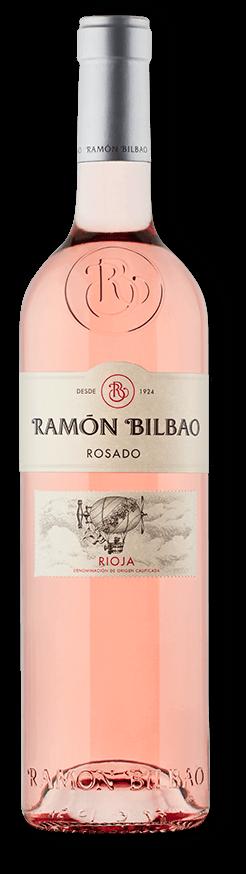 Ramon Bilbao Ramon Bilbao Garnacha Rosada, 2020, Spanje Rosé wijn