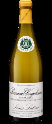 Pernand Vergelesses 1erCru En Caradeux, 2017, Bourgogne, Frankrijk, Witte wijn