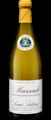 Meursault, 2017, Bourgogne, Frankrijk, Witte wijn