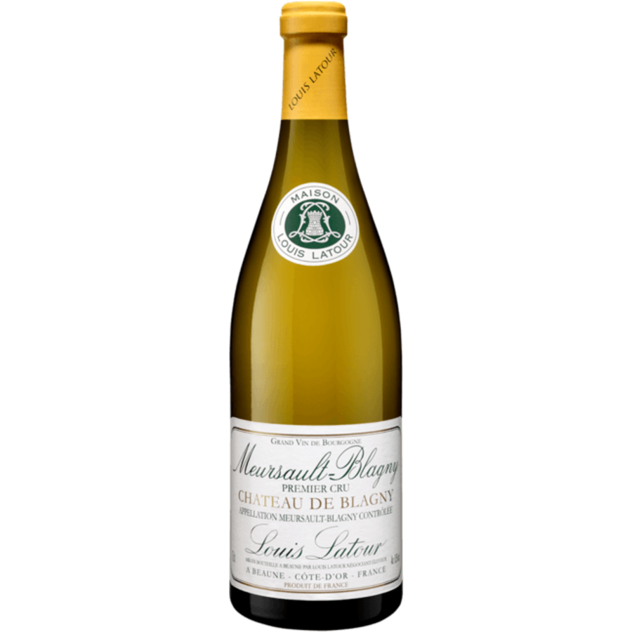 Louis Latour Meursault 1er Cru Chateau de Blagny, 2016, Bourgogne, Frankrijk, Witte wijn