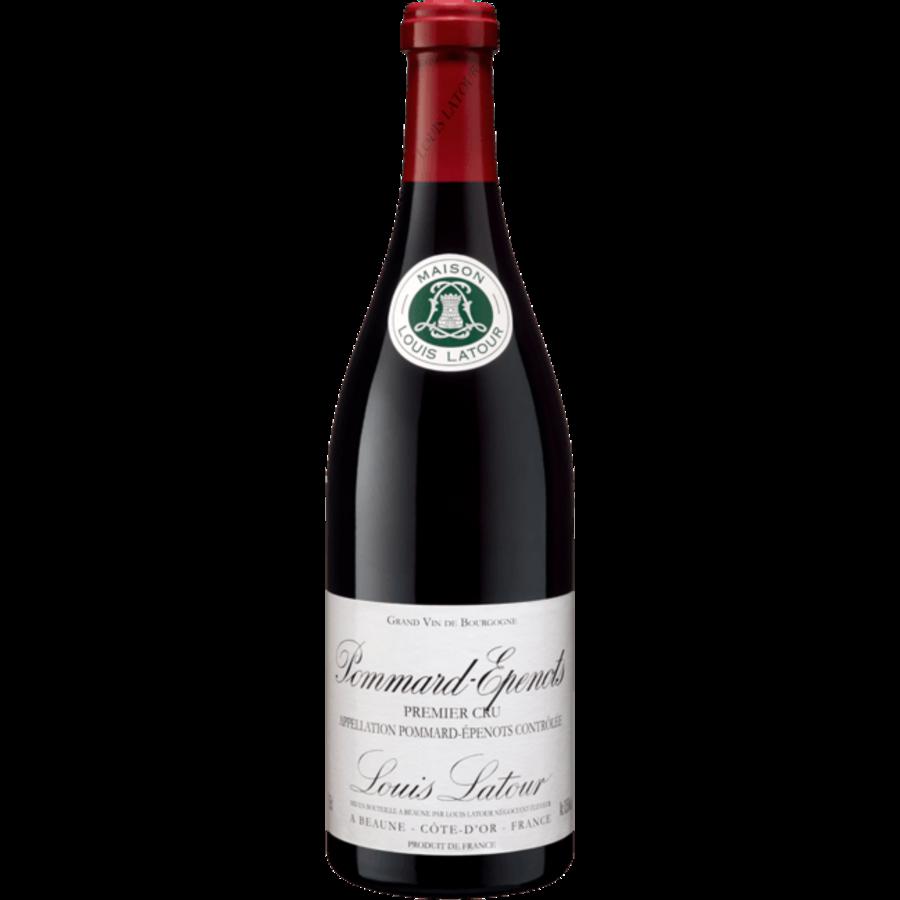Louis Latour Pommard 1er Cru Epenots, 2017, Bourgogne, Frankrijk, Rode wijn
