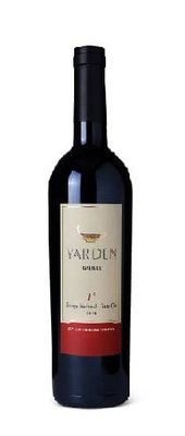 Yarden T2 Port Style 2016, Golan, Made in the Golan Heights, Israeli settlements