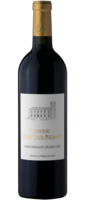 Chateau Ambe Tour Pourret, 2016, Saint-Emilion Grand Cru, Frankrijk, Rode wijn