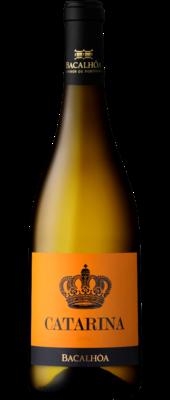 Catarina White, 2019, Setubal, Portugal, Witte wijn