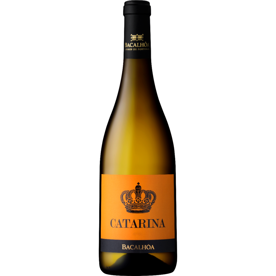 Quinta do Bacalhoa, Catarina White, 2020, Setubal, Portugal, Witte wijn